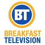 Breakfast Television - Vancouver Professional Organizer